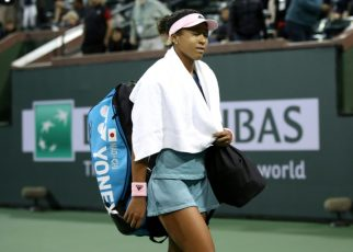 Osaka fined, could be thrown out of French Open for boycotting journalists