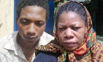 Court sentenced married woman and her lover to death by hanging in Benin
