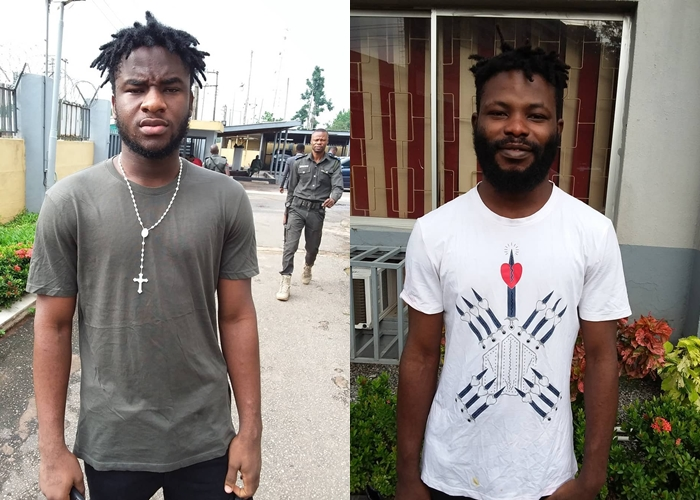 yahoo boys internet fraudsters in benin city