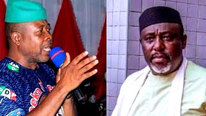 Governor Ihedioha Sets Up 8-Man Committee To Probe Okorocha