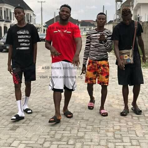 isaac success in benin
