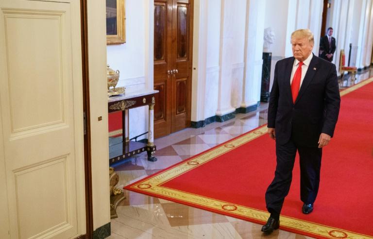 trump second term