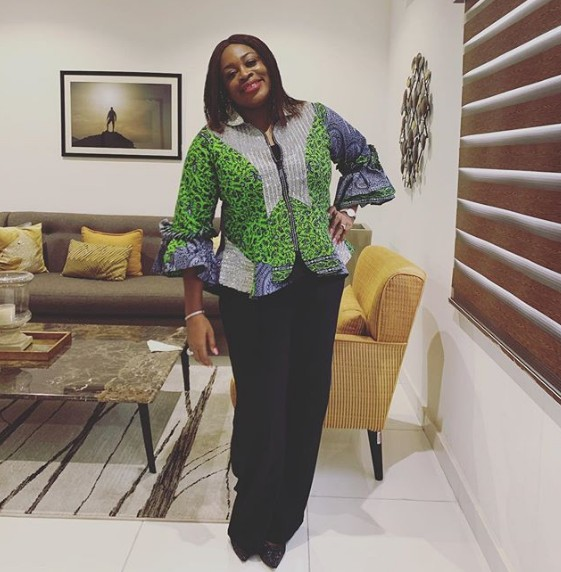 sinach looking stunning asbnews