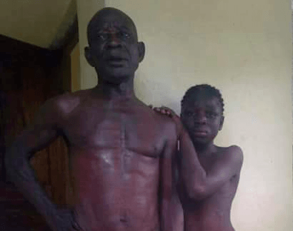 Lameck Sakala and his daughter have been engaging in an incestuous sexual