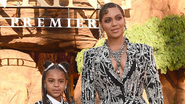Brown skin girl: Beyonce drops epic collabo with Wizkid and Blue Ivy