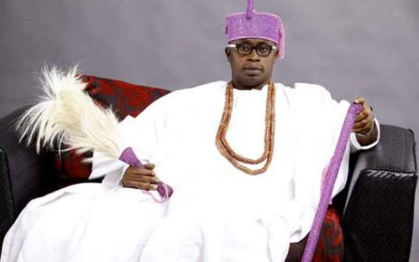 Badagry Prince standing trial obver fraud as Police allege late Oba signed CAC documents 9 years after death