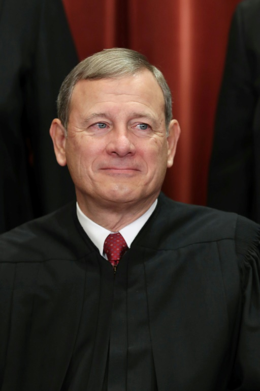 US Supreme Court Chief Justice John Roberts will preside over the impeachment trial of President Donald Trump