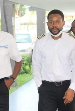 Pilots arrested in rivers state