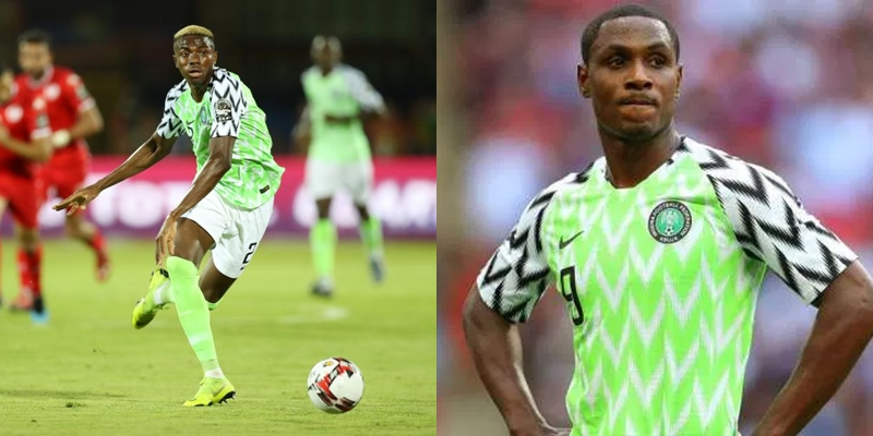 odion ighalo remains nigerias highest paid player ahead of victor osimhen