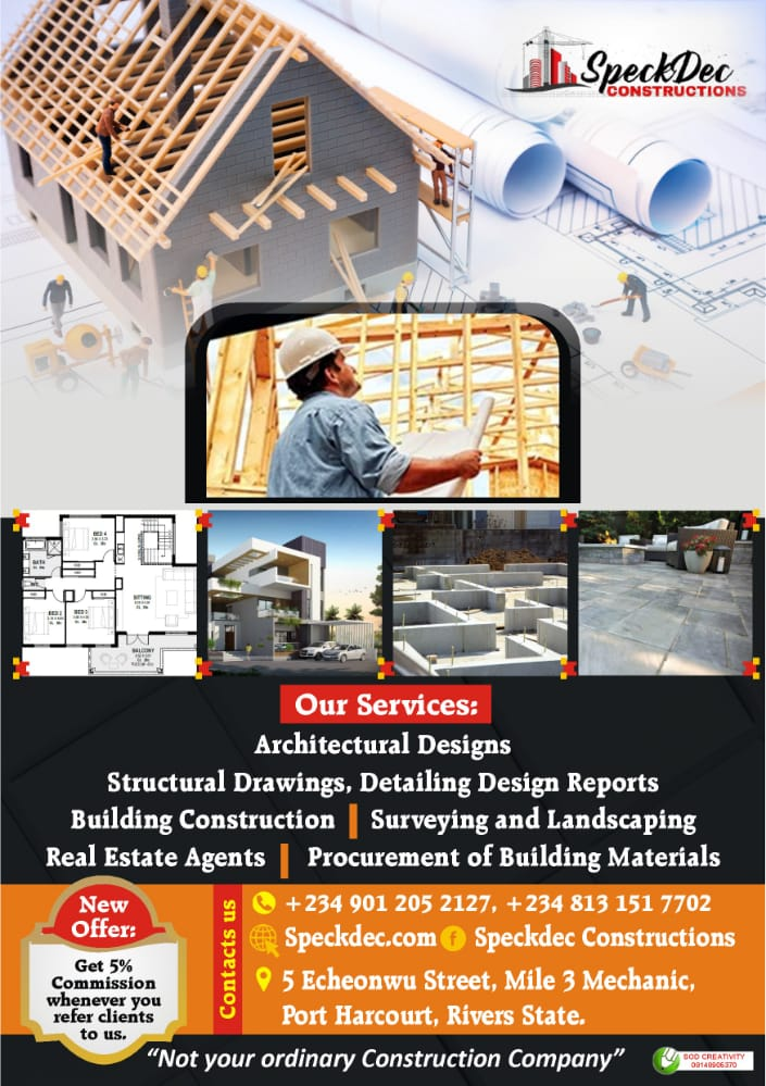 speckdec constructions ads